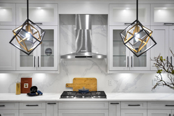 16-kitchen-pendants at 15804 Tulip Drive, King George Corridor, South Surrey White Rock