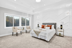 24-master-bedroom at 15804 Tulip Drive, King George Corridor, South Surrey White Rock