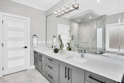 30-master-ensuite-angle at 15804 Tulip Drive, King George Corridor, South Surrey White Rock