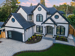 web-11-new-exteriors at 15804 Tulip Drive, King George Corridor, South Surrey White Rock