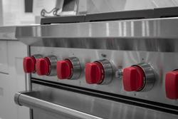 11-appliance-knobs at 13859 Blackburn Avenue, White Rock, South Surrey White Rock