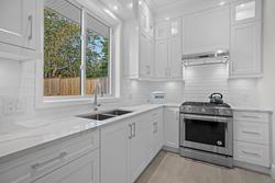 12-wok-or-prep-kitchen at 13859 Blackburn Avenue, White Rock, South Surrey White Rock