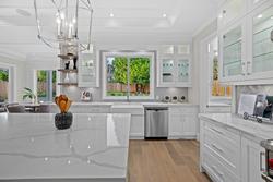 9-kitchen-close at 13859 Blackburn Avenue, White Rock, South Surrey White Rock