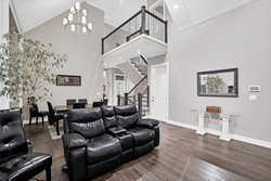 4-formal-living-with-high-ceilings at 7718 154a Street, Fleetwood Tynehead, Surrey