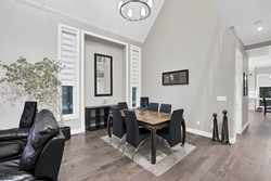6-formal-dining at 7718 154a Street, Fleetwood Tynehead, Surrey