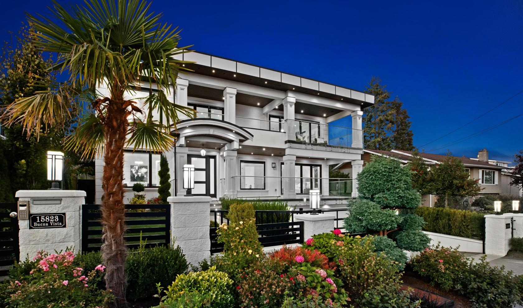 15823 Buena Vista Avenue, White Rock, South Surrey White Rock