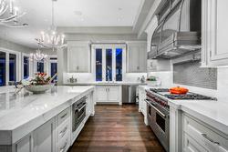 14-chefs-kitchen-alternate-angle at 13283 56 Avenue, Panorama Ridge, Surrey