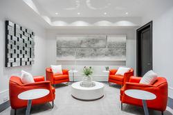 28-conversation-lounge at 13283 56 Avenue, Panorama Ridge, Surrey
