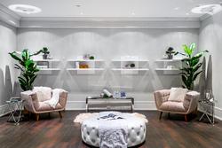 34-spa-lounge at 13283 56 Avenue, Panorama Ridge, Surrey