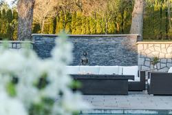 39-wide-stonework-and-fire-lounge at 13283 56 Avenue, Panorama Ridge, Surrey