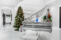 6-interior-foyer at 13283 56 Avenue, Panorama Ridge, Surrey