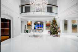 7-foyer-wide at 13283 56 Avenue, Panorama Ridge, Surrey