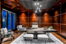 9-executive-office at 13283 56 Avenue, Panorama Ridge, Surrey
