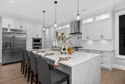 12-kitchen-island at 13150 20 Avenue, Crescent Bch Ocean Pk., South Surrey White Rock