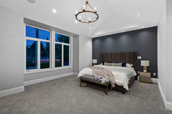 21-master-bedroom-on-upper at 13150 20 Avenue, Crescent Bch Ocean Pk., South Surrey White Rock