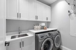 26-laundry at 13150 20 Avenue, Crescent Bch Ocean Pk., South Surrey White Rock