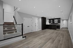 28-lower-level-entertainment-area at 13150 20 Avenue, Crescent Bch Ocean Pk., South Surrey White Rock