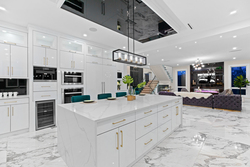 11-chefs-kitchen-with-premium-appliances at 2928 165b Street, Grandview Surrey, South Surrey White Rock
