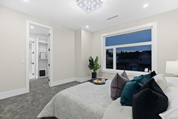 25-secondary-upper-level-master-bedroom at 2928 165b Street, Grandview Surrey, South Surrey White Rock