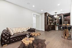 32-cigar-lounge-with-wet-bar at 2928 165b Street, Grandview Surrey, South Surrey White Rock