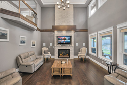 12-great-room at 3087 141 Street, Elgin Chantrell, South Surrey White Rock