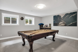 22-pool-table at 3087 141 Street, Elgin Chantrell, South Surrey White Rock