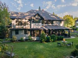 23-rear-backyard at 3087 141 Street, Elgin Chantrell, South Surrey White Rock
