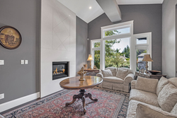 4-formal-living-room at 3087 141 Street, Elgin Chantrell, South Surrey White Rock