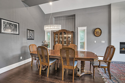 6-formal-dining-room at 3087 141 Street, Elgin Chantrell, South Surrey White Rock