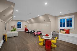 29-upper-level-bonus-rec-play-room at 355 198 Street, Campbell Valley, Langley