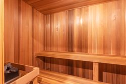 35-sauna at 355 198 Street, Campbell Valley, Langley