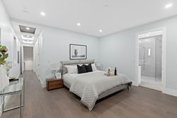 11-master-bedroom-with-hall at 14705 Oxenham Avenue, White Rock, South Surrey White Rock