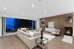 23-evening-upper-level at 14705 Oxenham Avenue, White Rock, South Surrey White Rock
