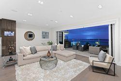 25-evening-views at 14705 Oxenham Avenue, White Rock, South Surrey White Rock