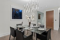 29-dining-close at 14705 Oxenham Avenue, White Rock, South Surrey White Rock