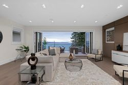 3-nano-doors-with-view at 14705 Oxenham Avenue, White Rock, South Surrey White Rock