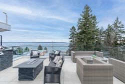 4-view-with-green-belt at 14705 Oxenham Avenue, White Rock, South Surrey White Rock