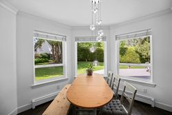 11-eating-nook at 13877 32 Avenue, Elgin Chantrell, South Surrey White Rock