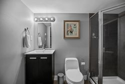 28-lower-level-bathroom at 13877 32 Avenue, Elgin Chantrell, South Surrey White Rock