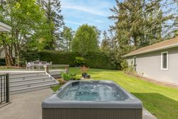 29-outdoor-hot-tub at 13877 32 Avenue, Elgin Chantrell, South Surrey White Rock