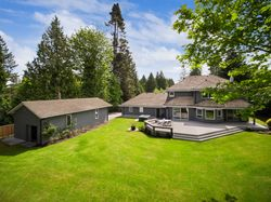 31-full-drone-of-backyard at 13877 32 Avenue, Elgin Chantrell, South Surrey White Rock