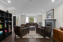 8-formal-living-alternate-angle at 13877 32 Avenue, Elgin Chantrell, South Surrey White Rock