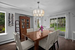 9-formal-dining at 13877 32 Avenue, Elgin Chantrell, South Surrey White Rock