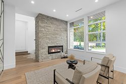 10-formal-lounge at 14358 Greencrest Drive, Elgin Chantrell, South Surrey White Rock