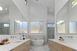 14-master-ensuite-on-main-with-soaring-ceilings at 14358 Greencrest Drive, Elgin Chantrell, South Surrey White Rock