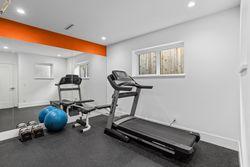 27-gym at 14358 Greencrest Drive, Elgin Chantrell, South Surrey White Rock