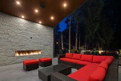 33-outdoor-fireside-lounge at 14358 Greencrest Drive, Elgin Chantrell, South Surrey White Rock