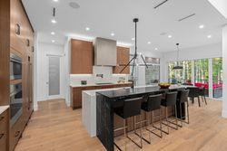 5-daytime-kitchen-to-nook at 14358 Greencrest Drive, Elgin Chantrell, South Surrey White Rock
