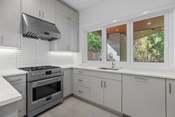 9-secondary-kitchen at 14358 Greencrest Drive, Elgin Chantrell, South Surrey White Rock