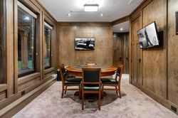 23-poker-room at 13415 Vine Maple, Elgin Chantrell, South Surrey White Rock